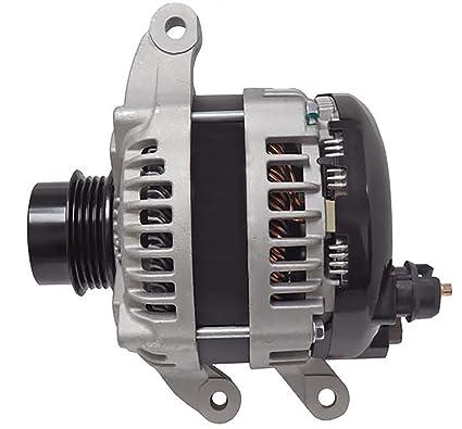 Amazon.com: Alternator For Ford Fusion 2.0L 2.5L 2013 2014, Taurus 2.0L 2013-2016, Edge 2.0 2015, Lincoln MKZ 2.0 13-15, MKC 2015: Automotive