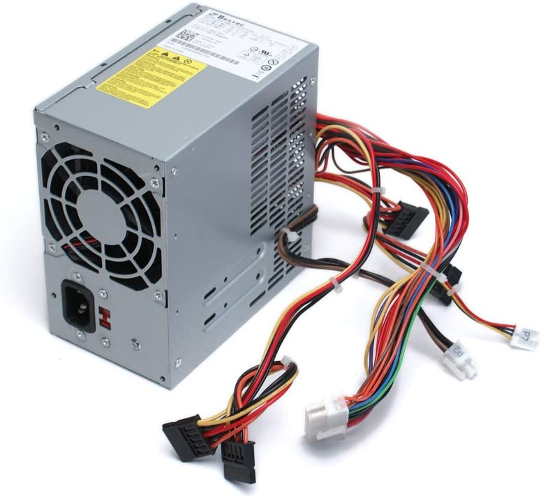 FY628 . Renewed Dell 300 Watt Power Supply for Optiplex Vostro 200 //400