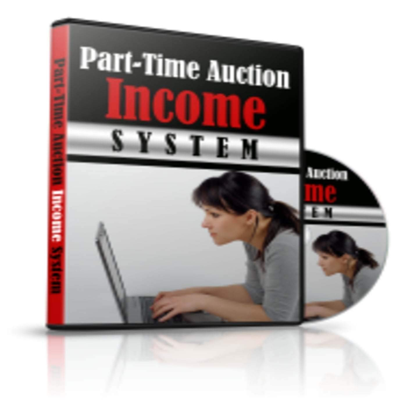 Amazon Com Part Time Auction Income System Video Pack Training Course Get Digital World Get Digital World Get Digital World Get Digital World Movies Tv