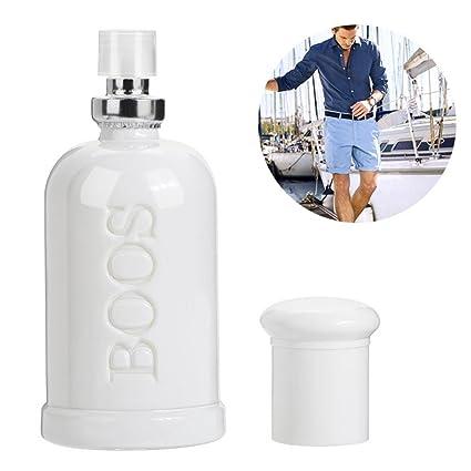 Perfume de los hombres 50ml Hombres Perfumes clásicos de Colonia Perfume de larga duración Caballeros maduros