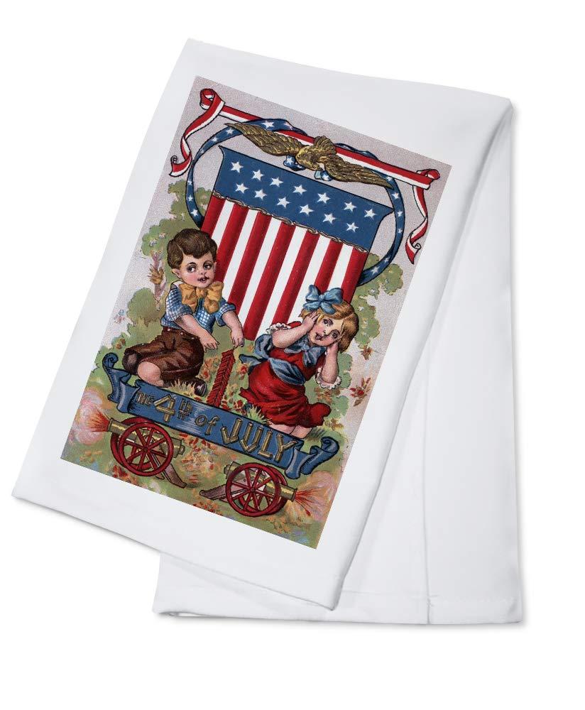 高い品質 7月4日Greeting – Kids照明Fireworks Canvas Canvas Tote Bag LANT-10485-TT Bag Kids照明Fireworks B0184B91LK Cotton Towel Cotton Towel, 育てる人の百貨店:79b41e4a --- arianechie.dominiotemporario.com
