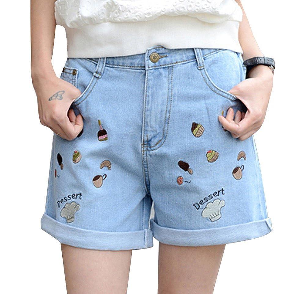 Amazon.com: Caliente lindo verano niñas bordado Casual ...