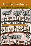 Torah Lights Bemidbar, Rabbi Shlomo Riskin, 1592642756