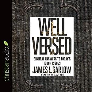 Well Versed Audiobook