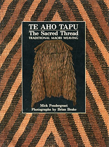 Te Aho Tapu: The Sacred Thread