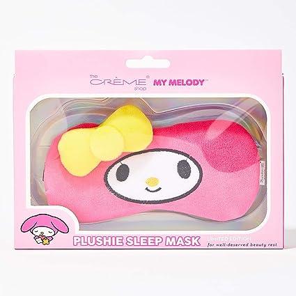 The Creme Shop x Hello Kitty Plushie Sleep Mask Hello Kitty