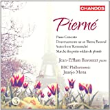 : Pierne: Piano Concerto / Suites 1 & 2