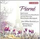 Piano Concerto / Suites 1 & 2