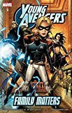 Young Avengers Vol. 2: Family Matters: Family Matters v. 2