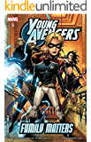 Young Avengers Vol. 2: Family Matters (English Edition)