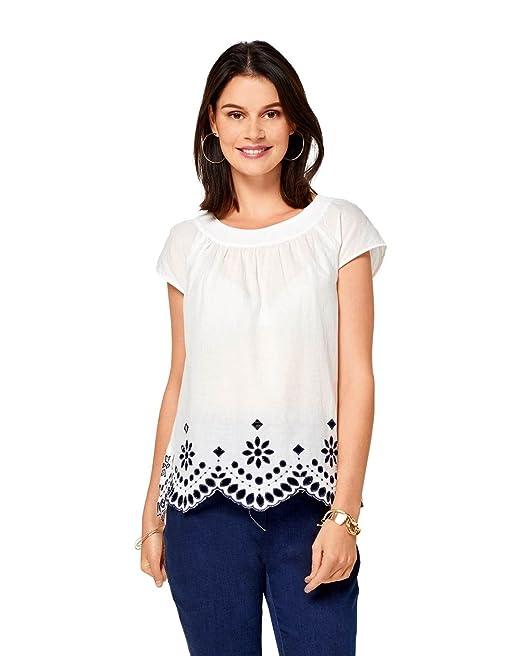 Burda patrón de costura para patrones de costura para blusas de campesinos en el folklore diseño tamaño 8 - 20 Burda 6502: Amazon.es: Hogar