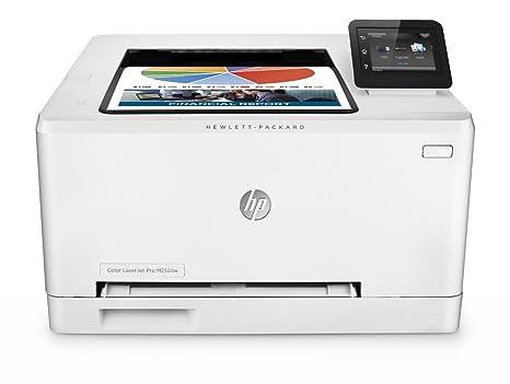 Amazon.com: HP LaserJet Color Pro M252dw: Electronics