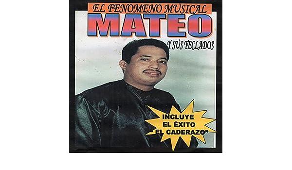 La Cumbia de la Abeja Miope de El Fenomeno Musical Mateo y Sus Teclados en Amazon Music - Amazon.es