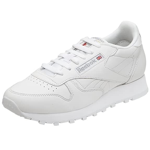 09cbe4bbc53 Reebok Classic Women s Classic Leather Shoes  Reebok  Amazon.ca  Clothing    Accessories