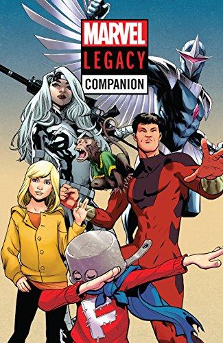 10 Cents Silver Coin - Marvel Legacy Companion