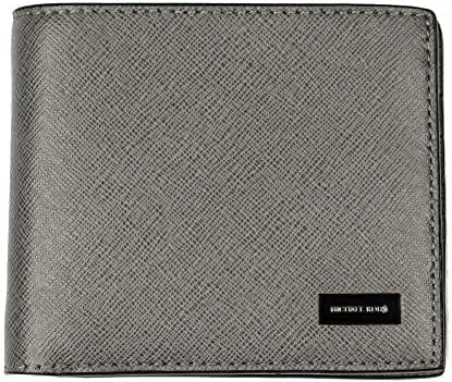 Michael Kors Andy Saffiano Leather Wallet Billfold