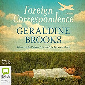 Foreign Correspondence Audiobook