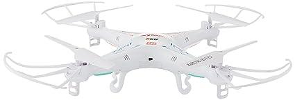 DroneFly Original SYMA X5C X5C-1 4CH 6-Axis Gyro Remote Control ...