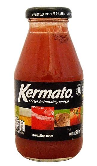 Kermato - Cóctel de tomate y almeja