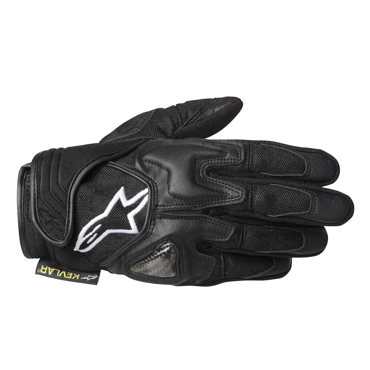 Alpinestars Scheme Kevlar Handschuh