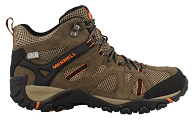 Men's Yokota Ascender Ventilator Hiking Shoes