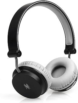 Elysium L4-1 Lightweight On-Ear Foldable Headphones