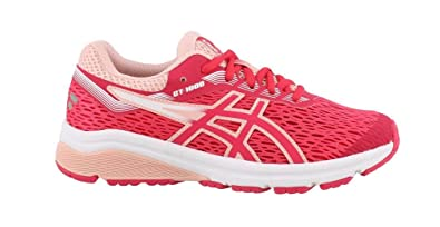 0033f8415bd7c ASICS 1014A005 Kid s GT-1000 7 GS Running Shoe