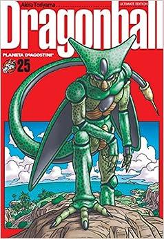 Book Dragon Ball nº25/34