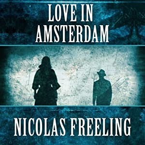 Love in Amsterdam: Van De Valk, Book 1 Audiobook
