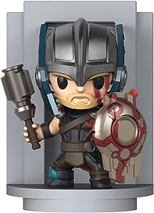 Comicave Studios Podz Ragnarok Miniature Figure, Thor Ragnarok