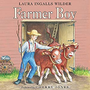 Farmer Boy Audiobook