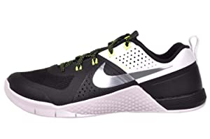 Nike Metcon 1 CrossFit Training Shoe Review