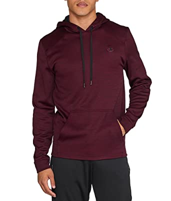 Champion Mens Premium Tech Fleece Pullover Hood 2XL Blue: Amazon.es: Hogar