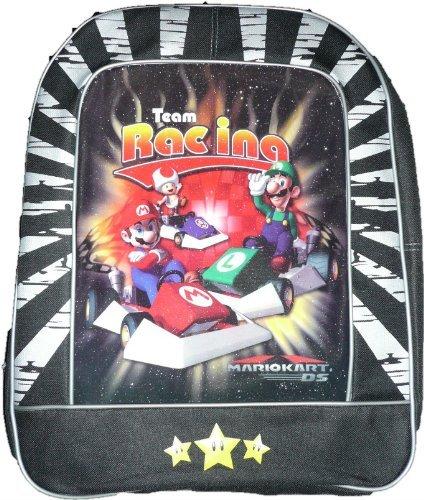 Nintendo DS Mario Kart Team Racing Backpack