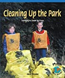 Cleaning up the Park, Zachary Williams, 0823988929