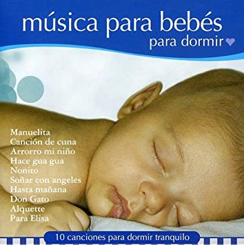 Musica Para Bebes-Para Dormir - Musica Para Bebes: Para Dormir - Amazon.com Music