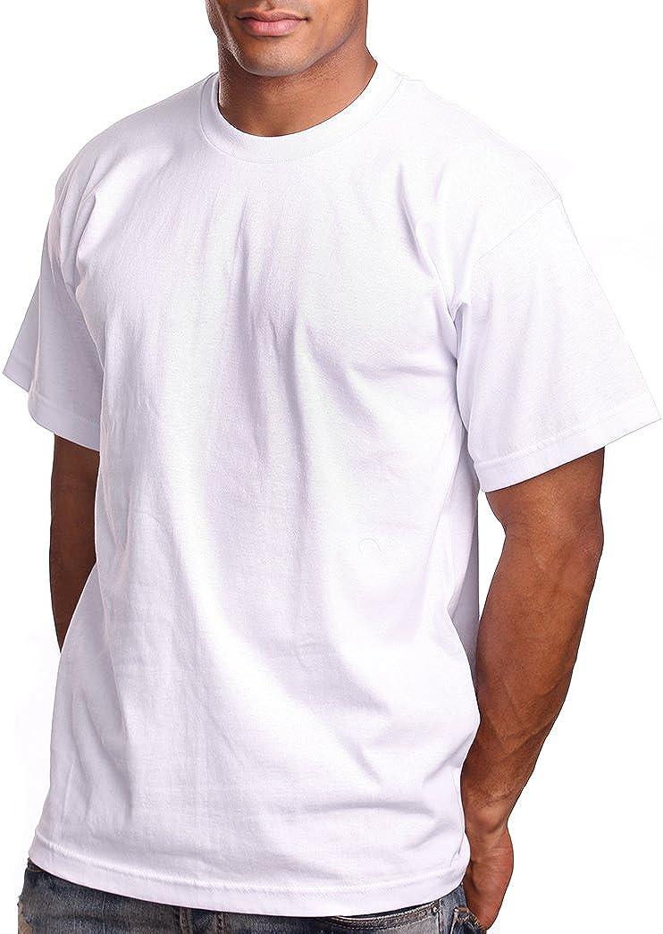 PRO 5 Athletics Mens Short Sleeve T-Shirt