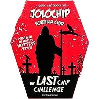 JOLOCHIP – Hottest CHIP Madness – Last CHIP Challenge