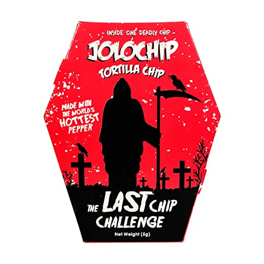 Jolochip Hottest Chip Madness Last Chip Challenge Amazon In