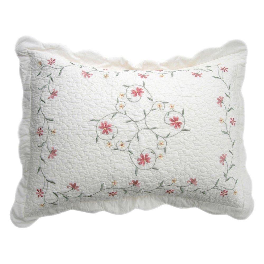 Nostalgia Home Amber Pillow Sham
