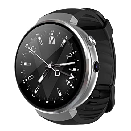 Amazon.com: ALXDR LEM7 LTE 4G Smart Watch Phone GPS Sport ...