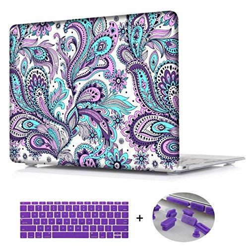 Macbook Air 11.6 Case,Tribal ethnic pattern Print Sleeve ...