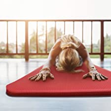 yoga cloud yoga mat