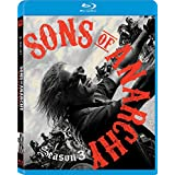 Sons of Anarchy: Season 3 [Blu-ray];Sons of Anarchy