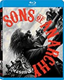 Sons of Anarchy: The Complete Third Season [Blu-ray]