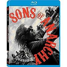 Sons of Anarchy: Season 3 [Blu-ray] (2010)