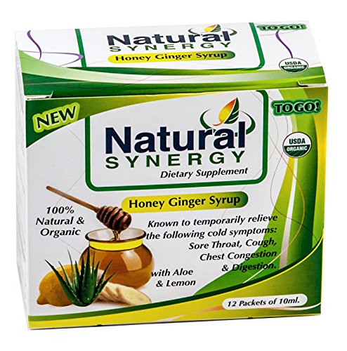 Natural-Synergy-Honey-Ginger-Syrup-12-10-ml-Packets