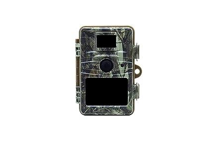 EPTEK RD1005 Tarjeta SD DE 16 GB para Caza, Trail de ...