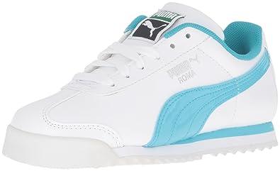 75ec0e71d0858c PUMA Kids  Roma Basic Glitter PS Sneaker