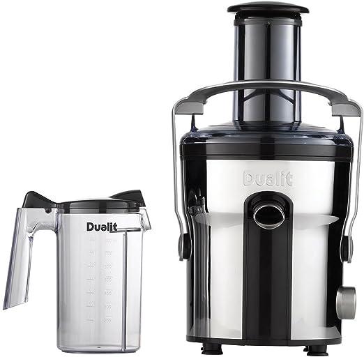 chrom Dualit 88930 Stabmixer-Komplett-Set 700 W 18.000 U//min